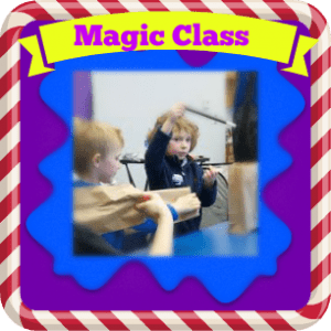Magic Class