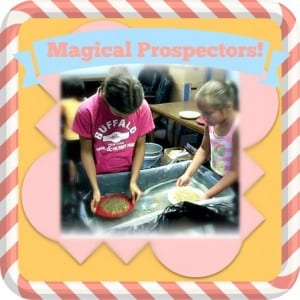 Magical Prospectors