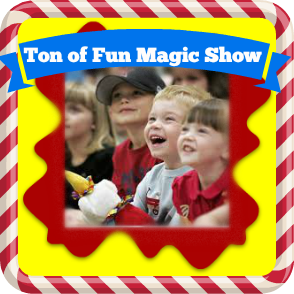 Ton Of Fun Magic Show