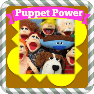 puppet power